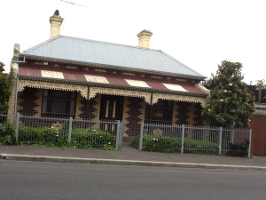 McCandlish House
